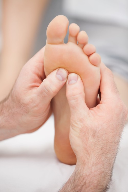 Fibromyalgia and Other Common Causes of Numbness in the Legs