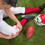 Five Common Football-Related Foot Injuries