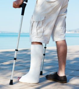 Opioids Ineffective For Ankle Fracture Patients Surgical Treatment