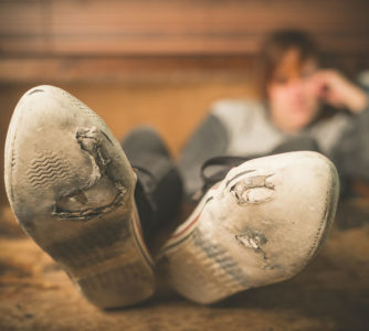 5 Sneaky Reasons Your Shoes Are Causing Foot Pain. wrong shoes